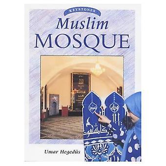Meczet muzułmański (klucze) (klucze)