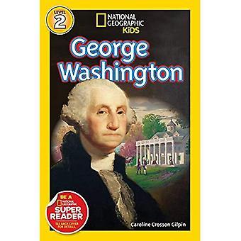 George Washington (nationella geografiska barn: nivå 2)