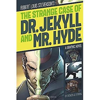Det mærkelige sag af Dr. Jekyll og Mr. Hyde