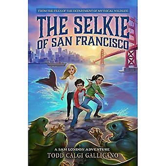 Selkie of San Francisco