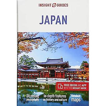 Insight Guides Japan - Japan Travel Guide (Insight� Guides)