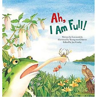 Ah I'm Full: Food Chain (Science Storybooks)