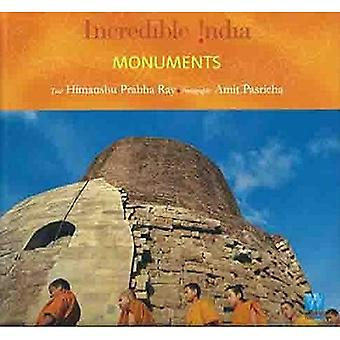 Monuments - Incredible India
