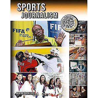 Urheilu journalismi