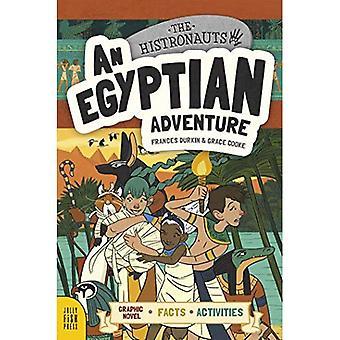 An Egyptian Adventure (Histronauts)