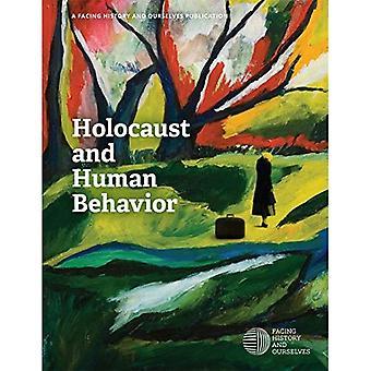 Holokaustin ja ihmisten käyttäytymistä