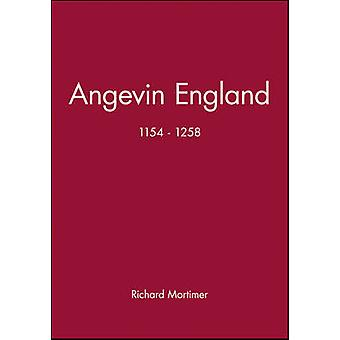 Angevin England 11541258 by Mortimer & Richard