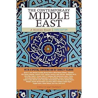 The Contemporary Middle East by Karl Yambert