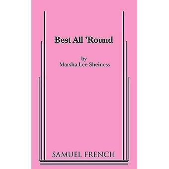 Beste All Round door Sheiness & Marsha Lee