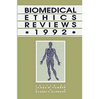 Biomedische ethiek beoordelingen 1992 door Humber & James M.
