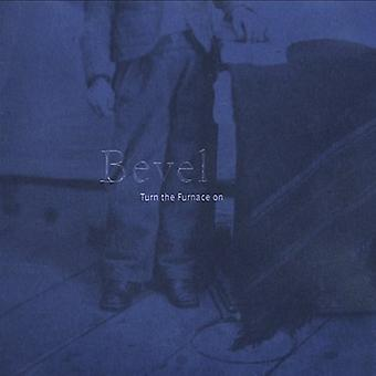 Bevel - Turn the Furnace on [CD] USA import