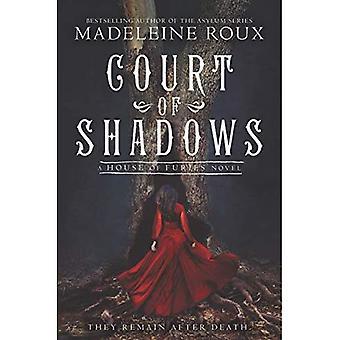 Court of Shadows (hus av Furierna)