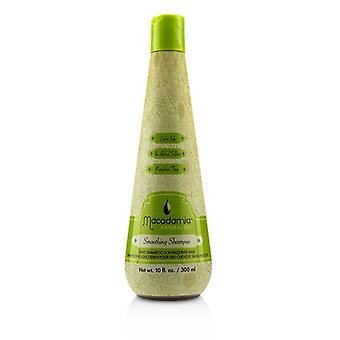 Macadamia Natural Oil Smoothing Shampoo (daily Shampoo For Frizz-free Hair) - 300ml/10oz