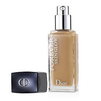 Christian Dior Dior Forever Skin Glow 24h Tragen Sie strahlende Perfektion Stiftung Spf 35 - 3n (neutral) - 30ml/1oz