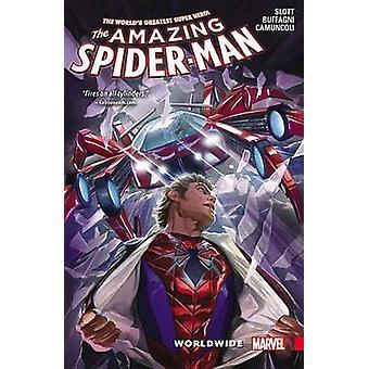 Amazing Spider-Man - Worldwide Vol. 2 - Vol. 2 by Dan Slott - Matteo Bu