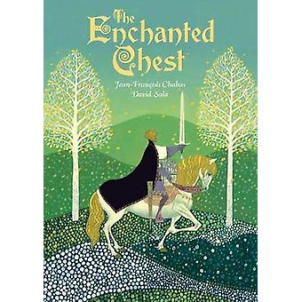 The Enchanted Chest by Jean-Francois Chabas - 9781941302545 Book