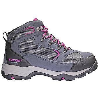 Hi-Tec Graphite Womens Storm WP Walking Boots