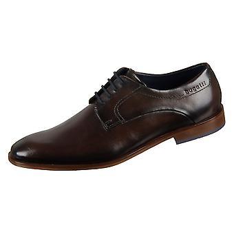 Bugatti Milko 3127520511006100 ellegant todo el año zapatos para hombre