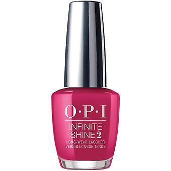 OPI Infinite Shine to nie jest Whine kraju-California Dreaming 2017 paznokci Polski Infinite Shine 10 dni Wear (ISLD34) 15ml