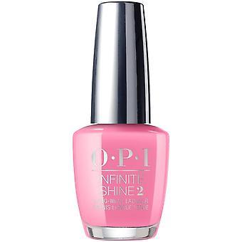 OPI Infinite Shine Suzi Nails New Orleans - Infinite Shine 10 Day Wear (ISL N53) 15ml