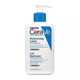 CeraVe मॉइस्चराइजिंग लोशन 236ml