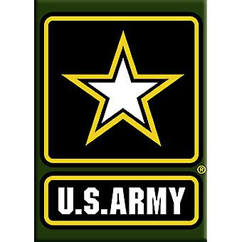 Magnet - Army - Star New Gifts Toys m-army-0001
