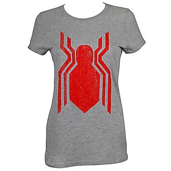 Spider-Man Far From Home Symbol Women's T-Shirt