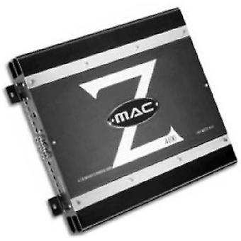 Mac lyd Z 4100 hvite Edition 4-kanals bil HiFi makt forsterkeren, nye 1 stk.