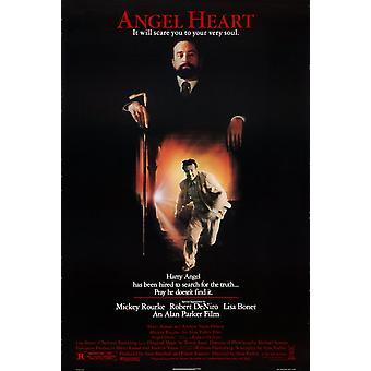 Angel Heart (1987) alkuperäinen elokuva juliste