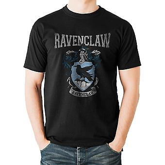 Harry Potter-Raven klauw Varsity bemanning T-shirt