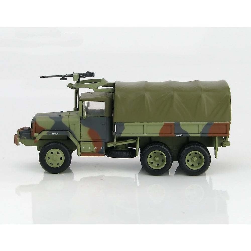HobbyMaster Hobby Master HG5704 1:72 US M35 2.5 Ton Cargo Truck ROC Army