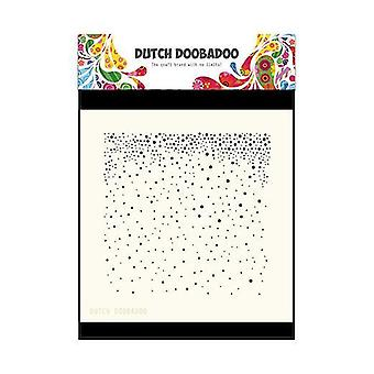 Dutch Doobadoo 6x6 Mask Art Stencil - Tree 470.715.604