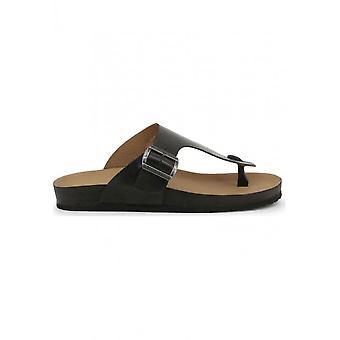 Docksteps - Shoes - Flip Flops - VEGA-2284_BLACK - Men - Schwartz - 42