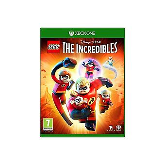 LEGO Games LEGO Incredibles 2 Xbox One