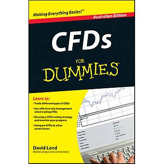 CFDs for Dummies by David Land - 9781742169392 Book