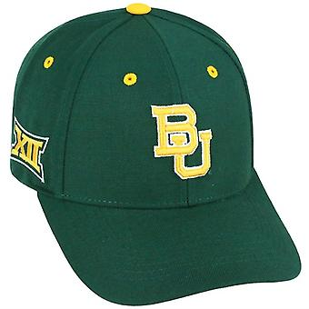Baylor Bears NCAA TOW Triple Conference Adjustable Hat