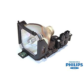 Premium Power Replacement Projector Lamp With Philips Bulb For Epson ELPLP14