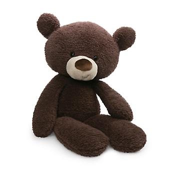 Gund Fuzzy Chocolate Extra Large Bear (61cm)