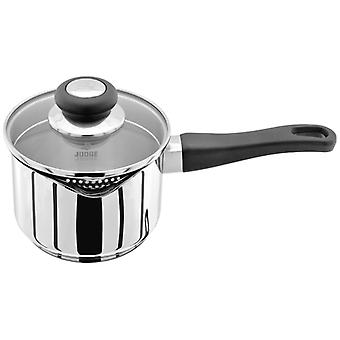 Judge Vista, Draining 14cm Saucepan, 1 Litre