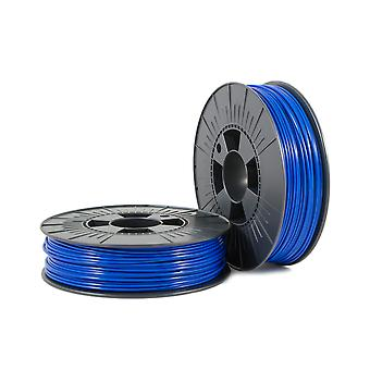 ABS 2,85mm azul oscuro ca. RAL 5002 0,75kg - 3D Filament Supplies