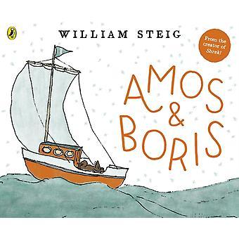 Amos  Boris by William Steig