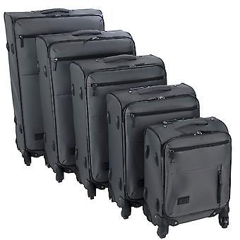 Firetrap Unisex Miękka walizka Zestaw
