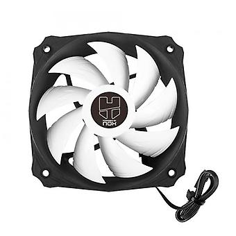 Ventilator and Heat Sink NOX NXHUMMERH112 100W 26.4 dBA 3-pin
