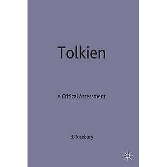 Tolkien A Critical Assessment par ces & Brian Senior Lecturer in Engl