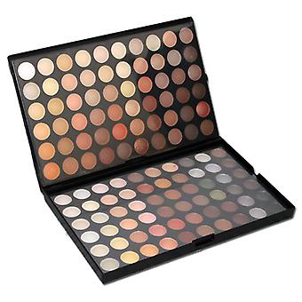120-4 luomi väri ammatillinen paletti-120 värit
