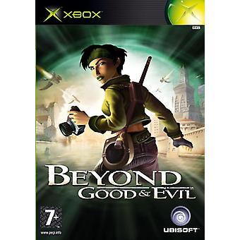 Beyond Good Evil (Xbox) - Als nieuw