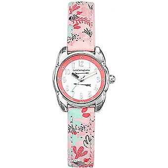 Watch little Lulu to 38829 LuluCastagnette - Color round e