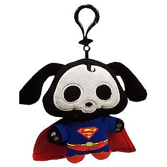Skelanimals Superman Dax 4