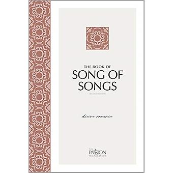 TptSongs of Songs 2nd Edition Divine Romance by Simmons & Brian Dr