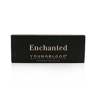 8 well eyeshadow palette   # enchanted 8x0.9g/0.03oz